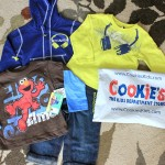 Fall Fashion For Less At Cookie's Kids! #CBias #CookiesKids