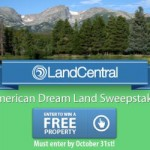 Win Your Own Land! (For real!) #Mompact