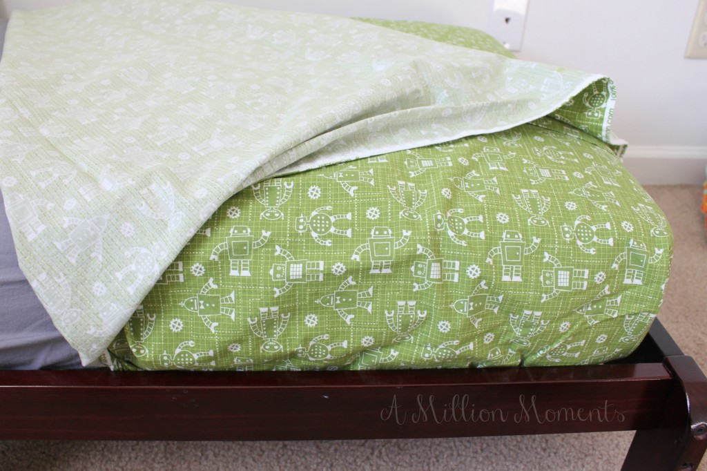 hybrid sheet set for toddlers