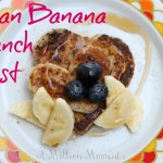 Vegan Banana French Toast – Silk Soy Milk