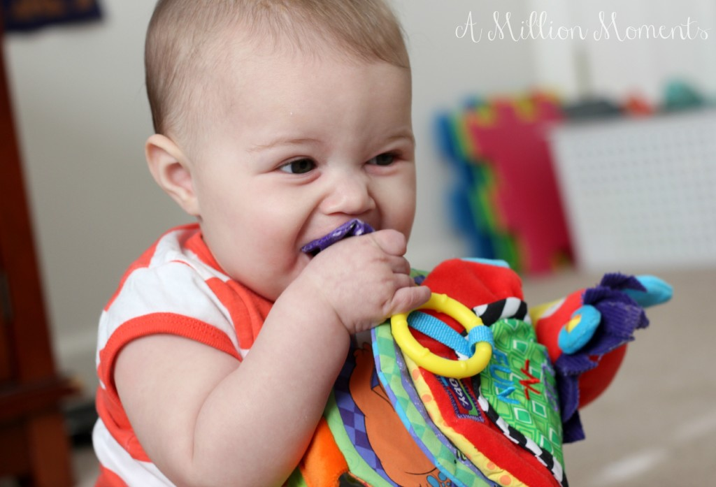 good teething toys