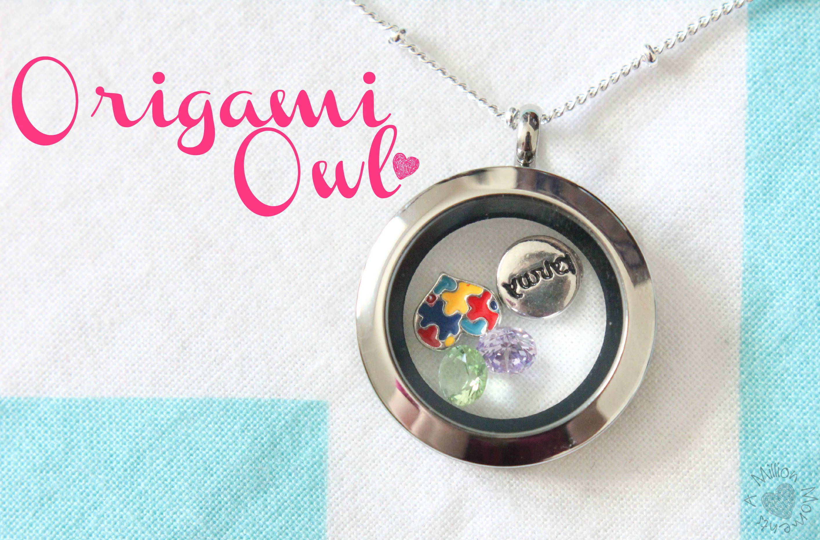 Origami Owl Living Lockets - photo#7