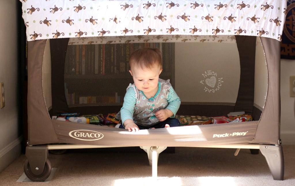 make a kid tent