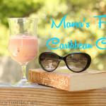 Mama's Fruti Caribbean Cooler