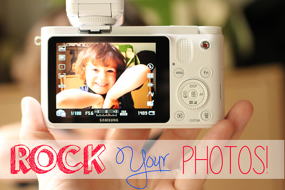Rock Your Photography With A Smart Camera!