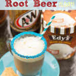 Revisit Your Childhood With A Classic Root Beer Float