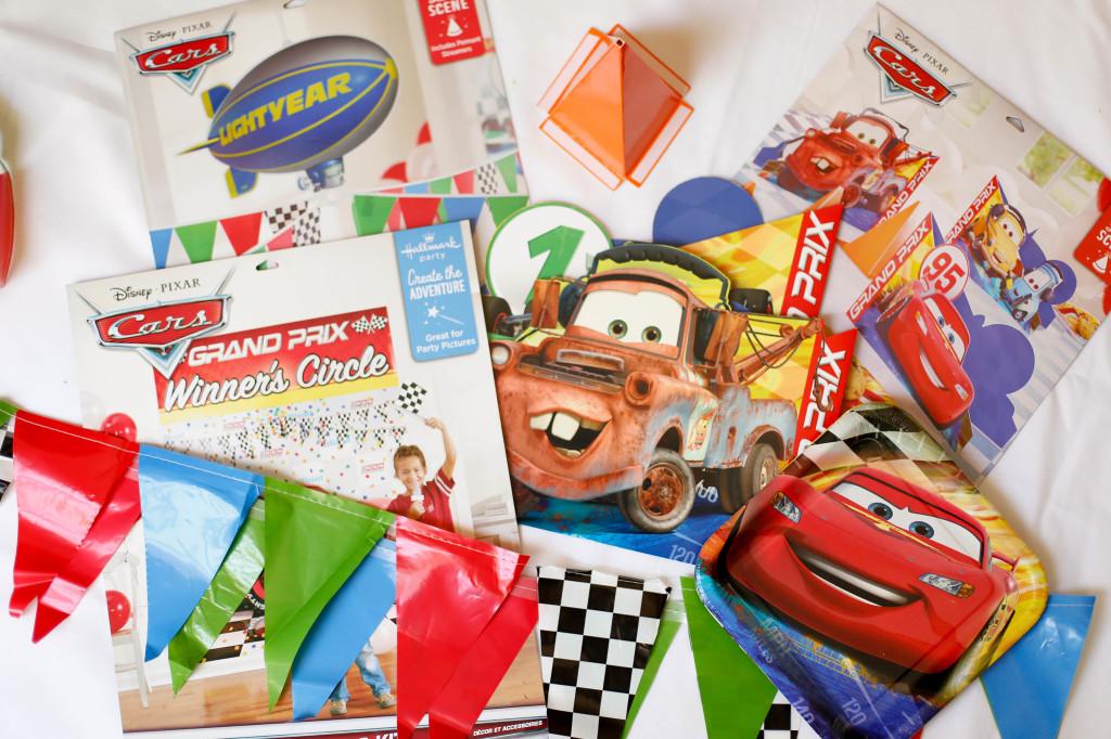 Hallmark Party kit