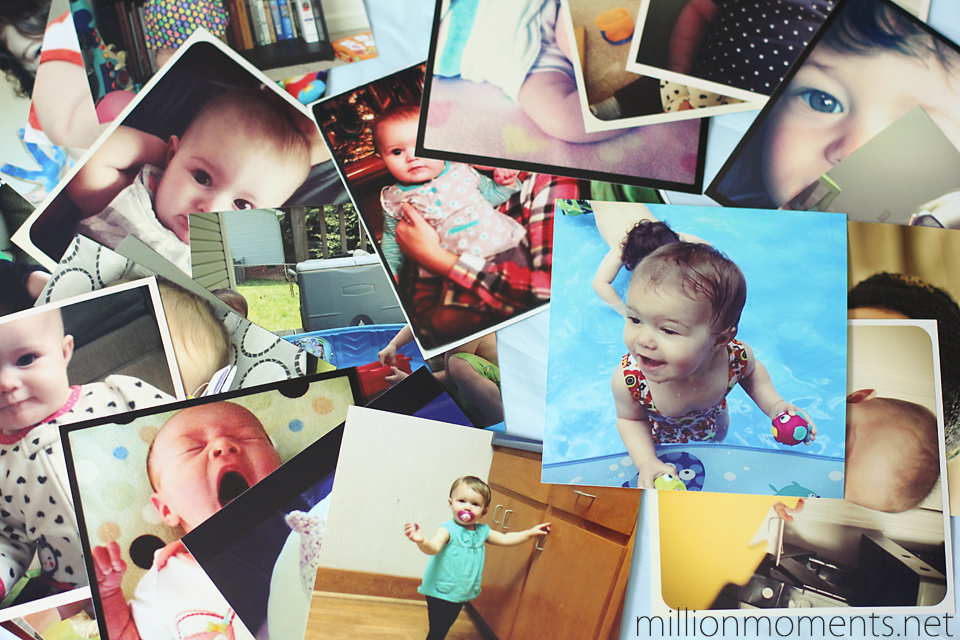 How to print Instagram photos and turn them into a cute craft #shop