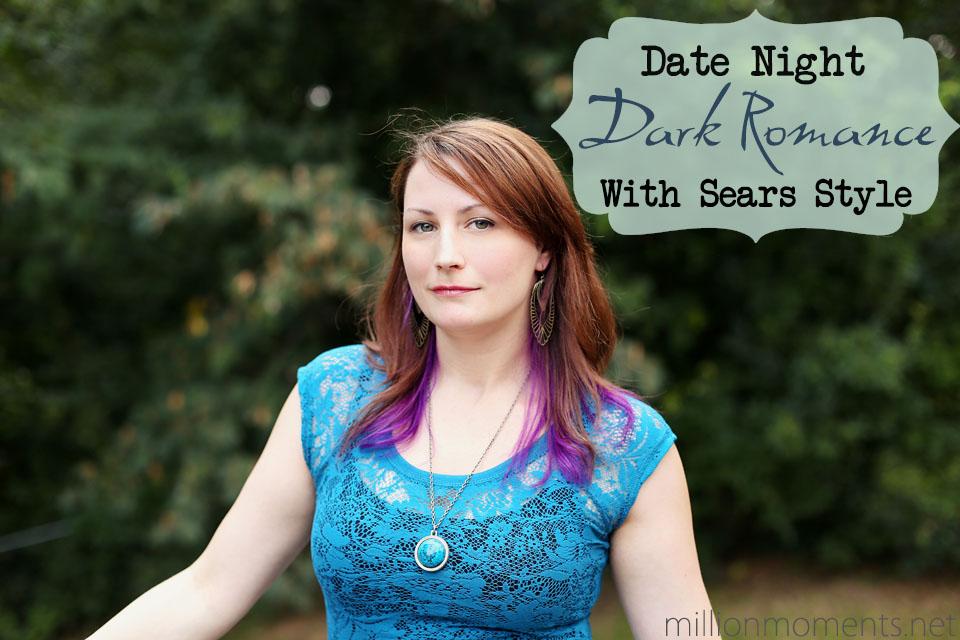Dark Romance Sears