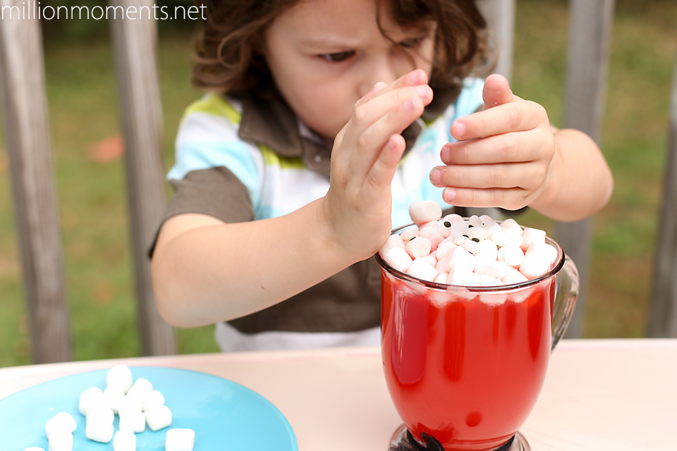 Hawaiian Punch Halloween Recipe #shop