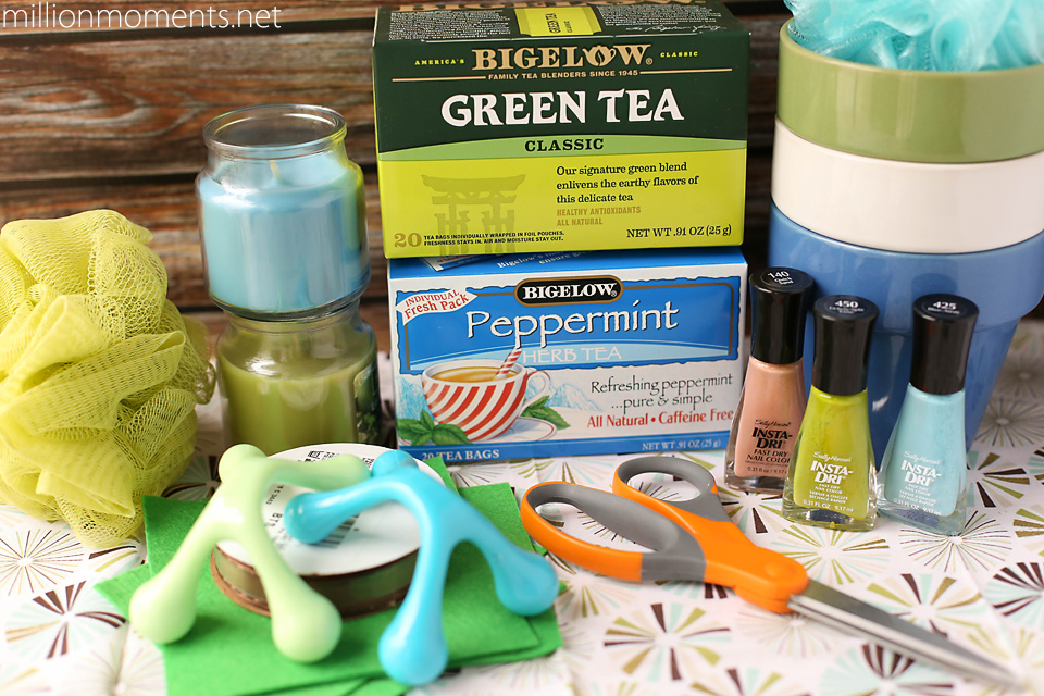 ILast minute gift with Bigelow Tea #AmericasTea #shop