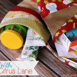 Take The Guesswork Out Of Gifting With Citrus Lane {& A Giveaway!}