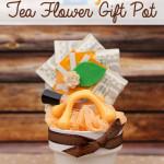 Adorable Last Minute DIY Gift With Bigelow Tea