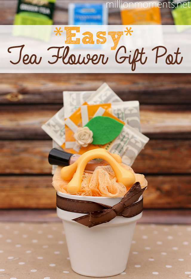 Last minute gift with Bigelow Tea #AmericasTea #shop