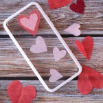 DIY Sweetheart Phone Case {5 Minute Craft}
