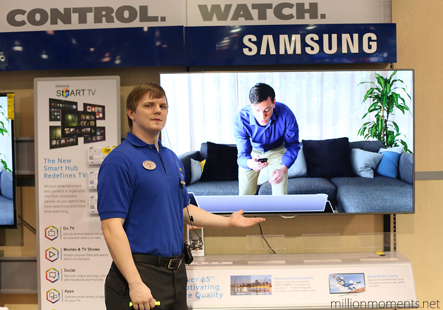 My Best Buy electronics guide #Onebuyforall #shop