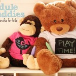 Schedule Buddies And More Adorable Crayola Crafts