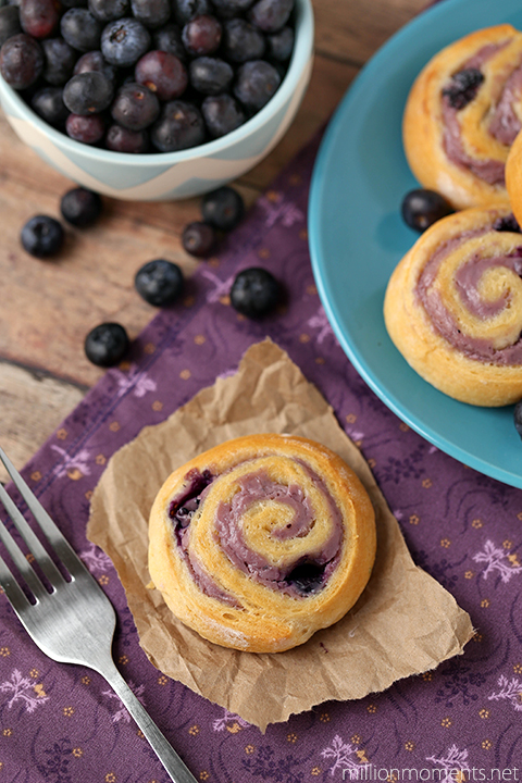 Cream cheese pinwheels #shop