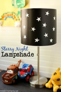 Super bright starry sky lamp with GE Energy Smart bulbs #shop
