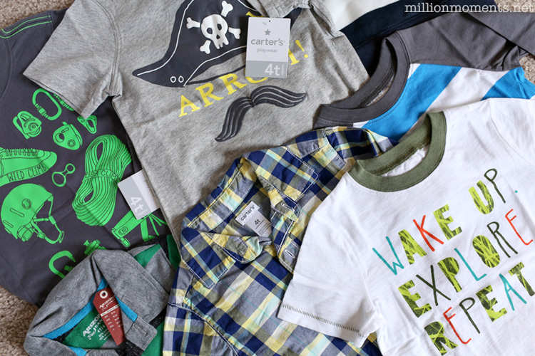 Back to school creativity and fashion with JCPenney