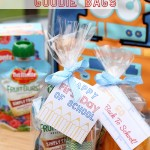 Last Minute Back To School Prep & A Cute Craft!