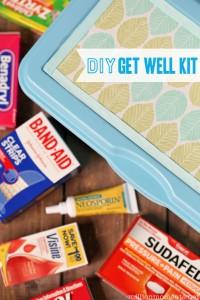 essentials get well kit