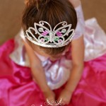 You're Invited To A Sleeping Beauty/Disney Princess Event!