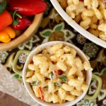 Spicy Ranch Jalapeno Macaroni And Cheese