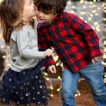 Holiday Style Tips For Kids Photos