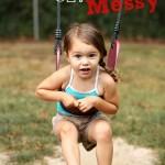 Kids Get Messy
