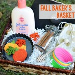 Fall Baker's Basket