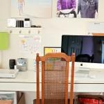 Office Updates & Peek Into My Workspace