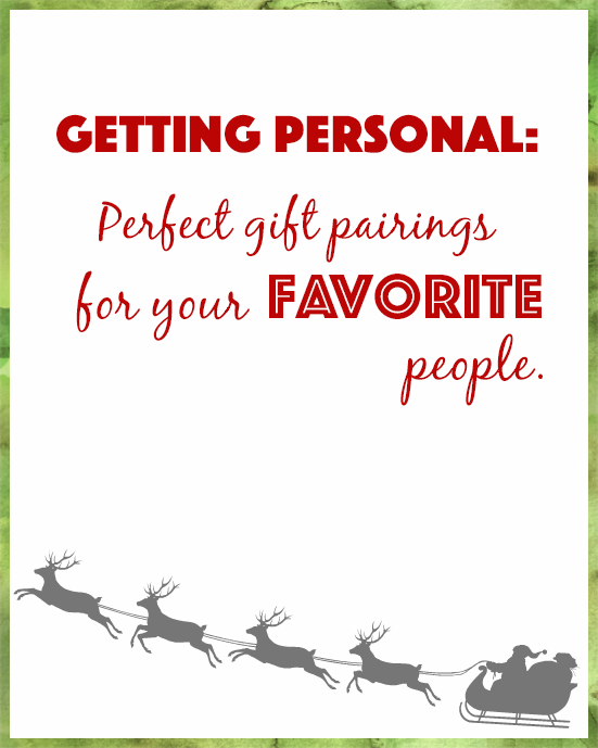 GiftingPersonal