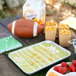 Kid Friendly Game Day Party Ideas