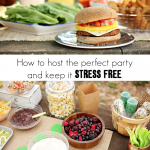 How To Host a Stress Free Super Bowl Bash!