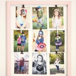 Picture Perfect Photo Display DIY!