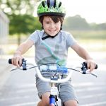 Life Without Training Wheels: Learning To Ride