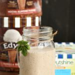 Easy Coconut Java Smoothie Recipe