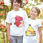 Angry Birds Popcorn Bar