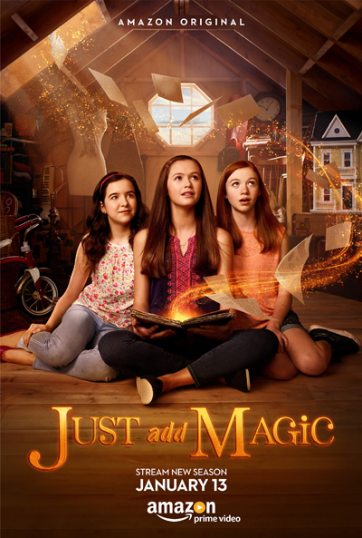 Just Add Magic Key Art2