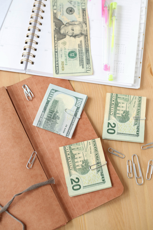 Tax Time Tips to Save A Little