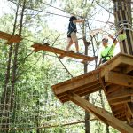 Go Ape Tree Top Adventure: Family Fun in Myrtle Beach