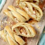 Apple Pie Pastry Braid