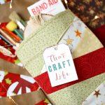 Handmade Holidays And DIY Stocking Stuffers