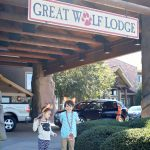 Family Fun At Great Wolf Lodge