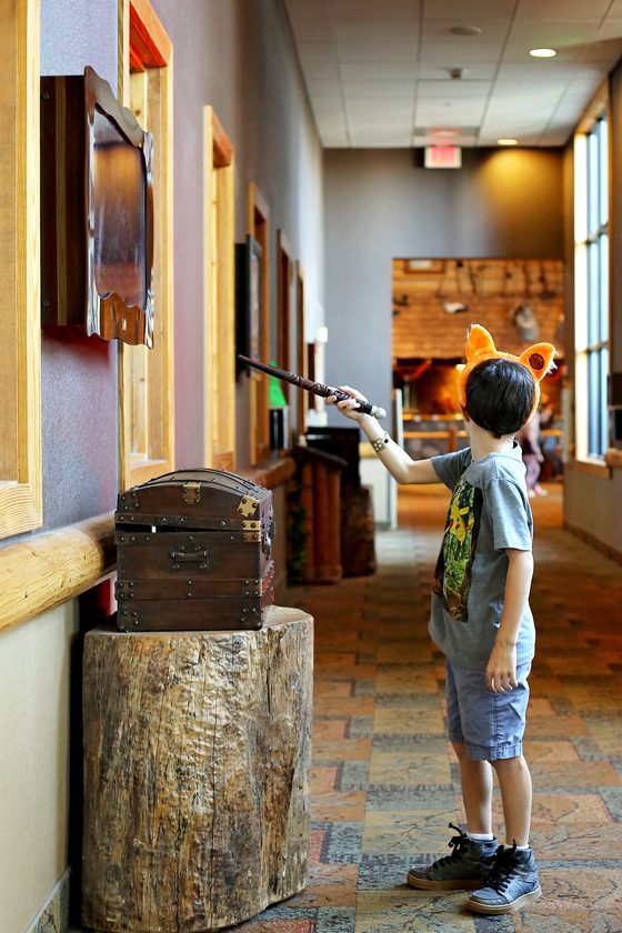 Kids Activities At Great Wolf Lodge