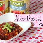 Sweetheart Chili For Two
