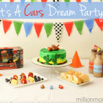 The Ultimate Cars Dream Party!
