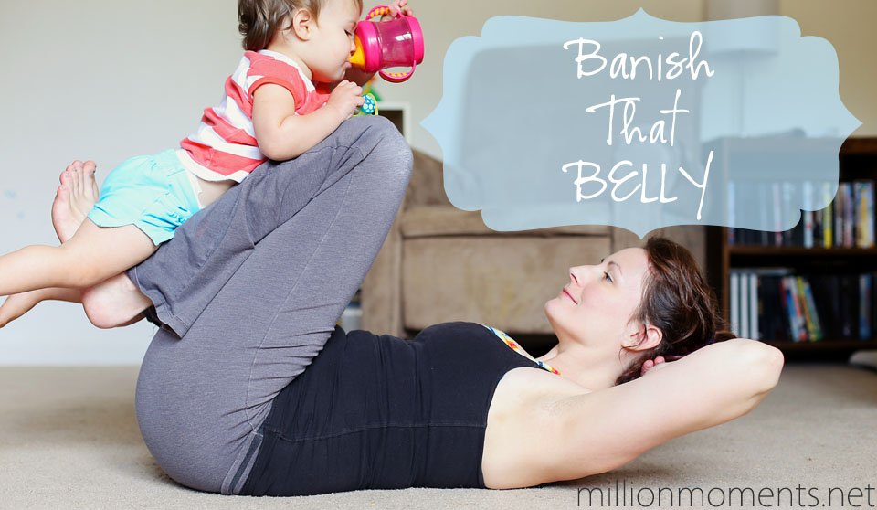BeFit And Banish That Belly