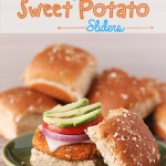 Easy Sweet Potato Sliders